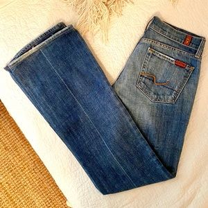 Seven for All Mankind Boot Cut